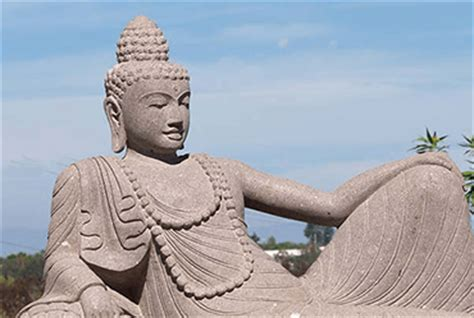 Statues Of Gods Buddha Statues Temple Garden Home Buddha Sculpture