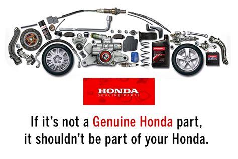 Honda Parts and Accessories in Ottawa   Dow Honda Ottawa Honda