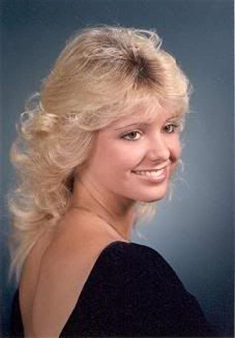 1980s feathered hair pictures 20 best images about 80s hair on pinterest