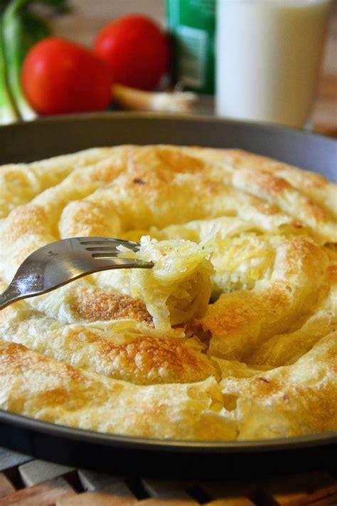 kroatische kuchen bosnisch kroatische krompiruša marina hippeknollen