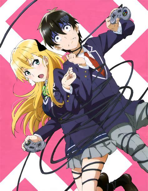 anime the gamers gamers 2112241 zerochan