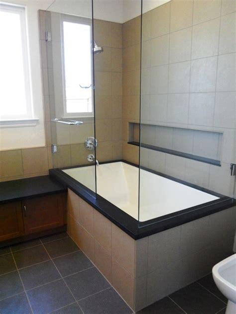 Custom Shower Tub Combo shower tub combo home design