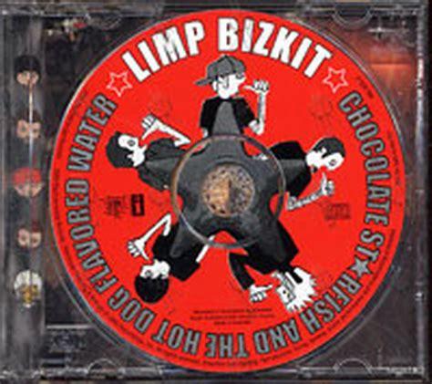 limp bizkit chocolate starfish and the flavored water limp bizkit chocolate starfish and the flavored water album cd records
