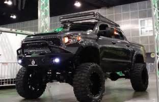Custom Truck Accessories Near Me On Wheel 2014 Toyota Tundra Road Wheels