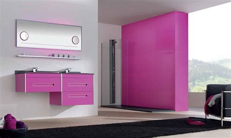 black and pink bathroom ideas pink and black bathroom decorating ideas room decorating