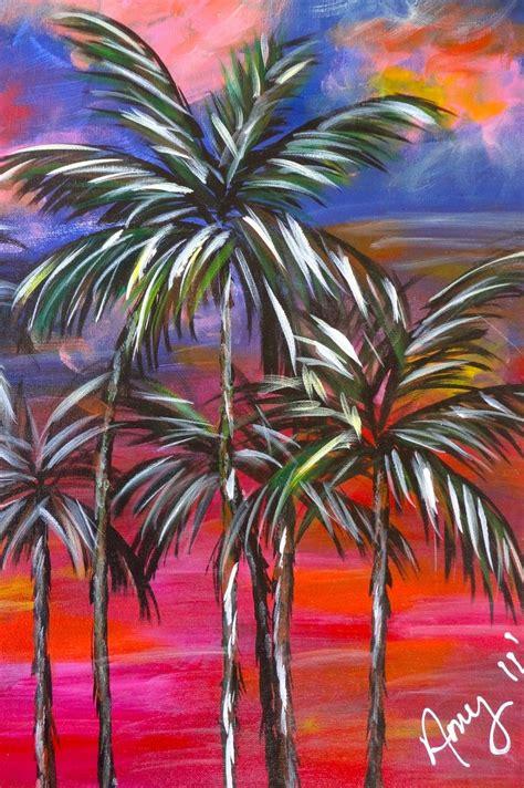 easy acrylic painting ideas trees easy acrylic painting ideas for beginners on canvas