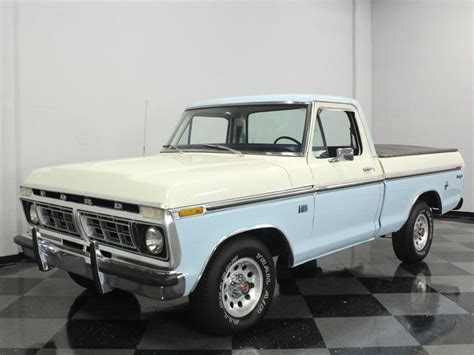 1976 ford truck for sale 1976 ford f 100 for sale