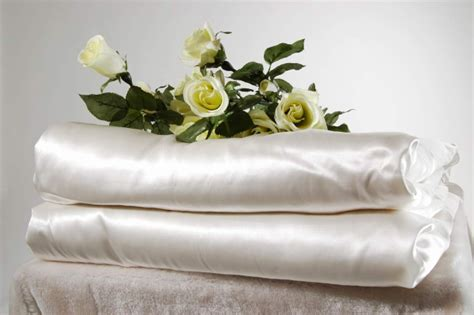 Satin Pillows To Cry On by Story A Pillow And A Blanket