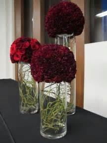 Tall Cylinder Vases For Centerpieces 25 Best Ideas About Modern Flower Arrangements On