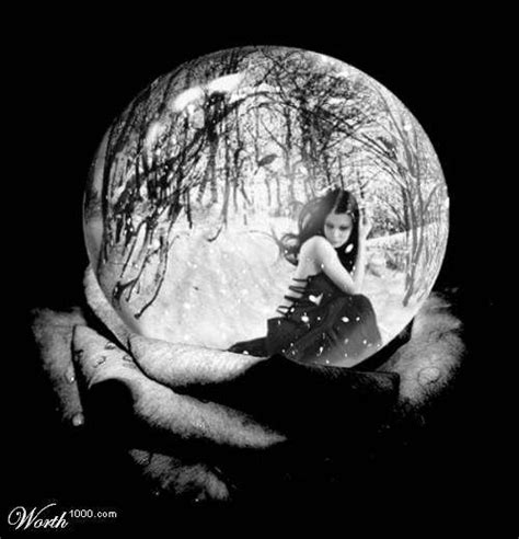 snow globes worth1000com snowglobe reality worth 1000 images are seasonable works of