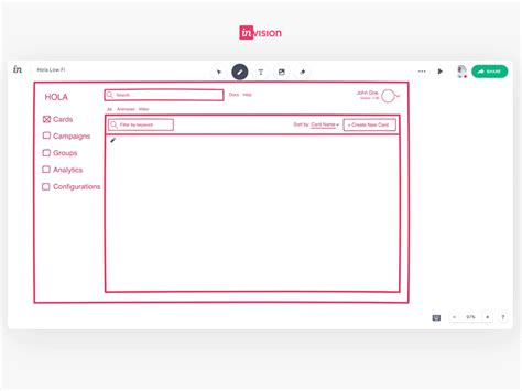 format essay ppkb ui 12 wireframe exles from some of our favorite ux designers