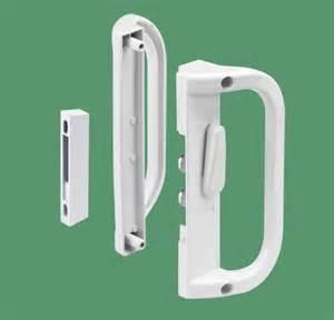 Patio Door Locking Handle 82 036 Surface Mount Handle Set 6 9 16 Quot Swisco Com
