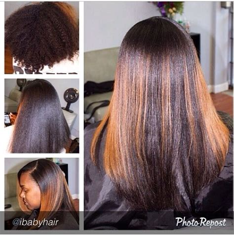 middle of back length weave 163 best images about mid back length natural hair on