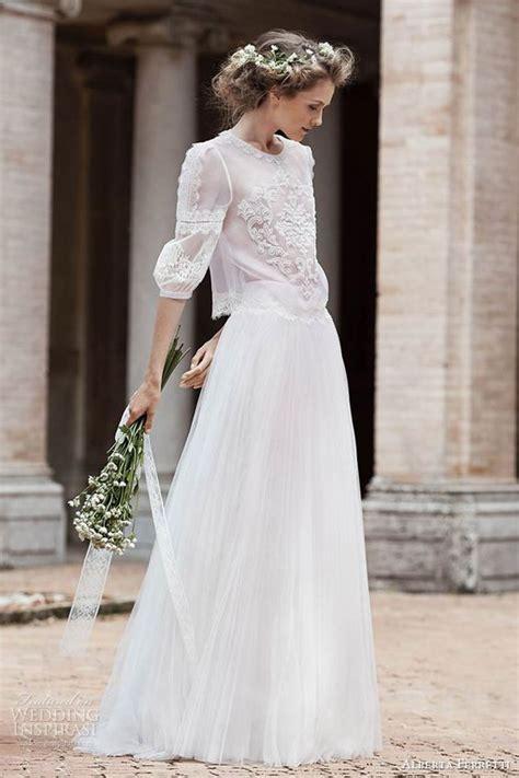 top wedding uk suknia ślubna w stylu boho galeria inspiracji hit sezonu 2017