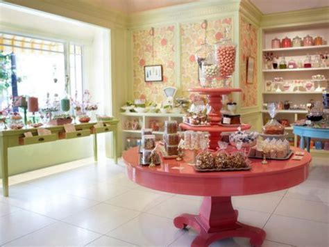 Decorate Your Own Cupcake Shop by 25 Best Ideas About Cake Shop Interior On