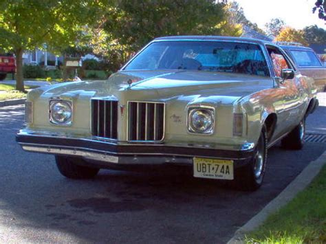 pontiac grand prix 1975 smoothprimo 1975 pontiac grand prix specs photos