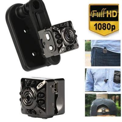 Kamera Pengintai Mini Dv Infrared 1080p 12megapixel T4000 mini kompakte hd kamera mit bewegungserkennung 8 ir leds cool mania