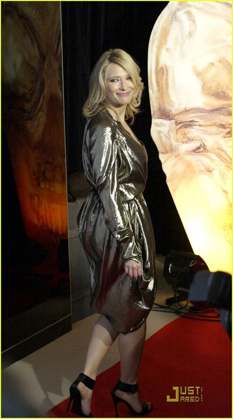 Cate Blanchett Could In New Indiana Jones by Cate Blanchett Australian Indiana Jones Premiere Photo