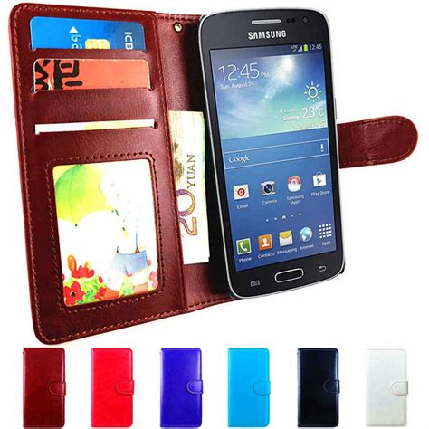 Flip Cover Samsung Galaxy Ace3 for samsung galaxy ace 3 phone flip cover for samsung