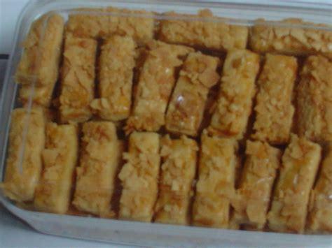 Cetakan Kastengel Oval salty potato cookies q