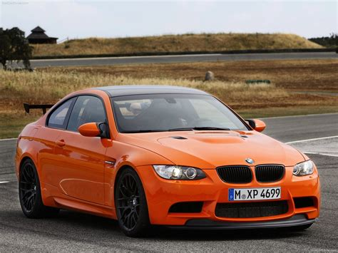 Bmw M3 Gts by Bmw M3 Gts Picture 75394 Bmw Photo Gallery Carsbase