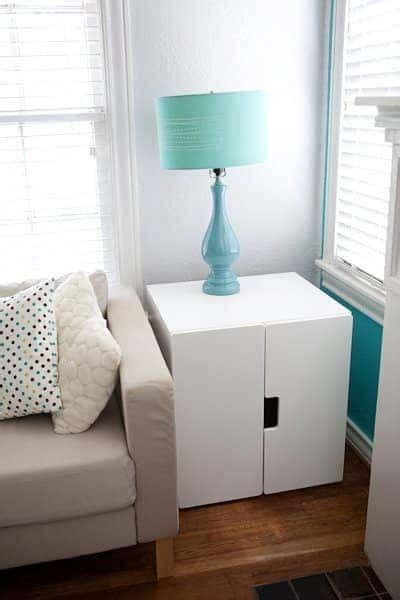litter box in bedroom ikea furniture hacks for cat owners airtasker blog