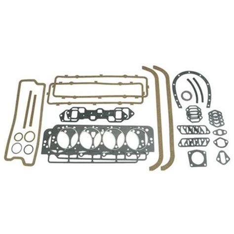 Cadillac Gasket by Best Gasket Rs568g 1949 1955 331 Cadillac Engine Rebuild