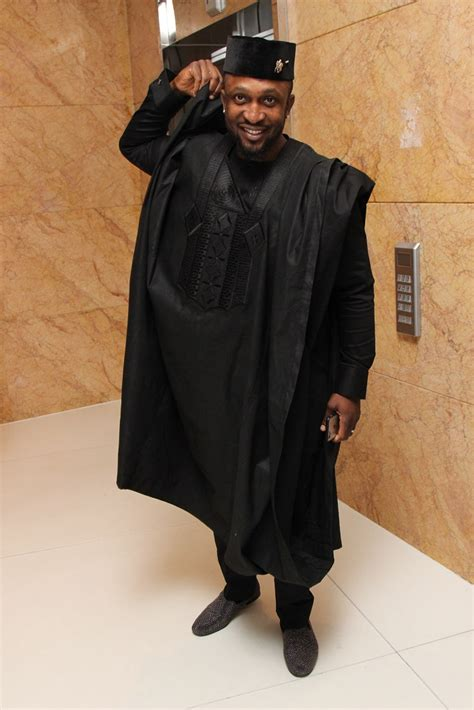 men yoruba designers 2015 10 male celebrities that killed agbada swag in 2015