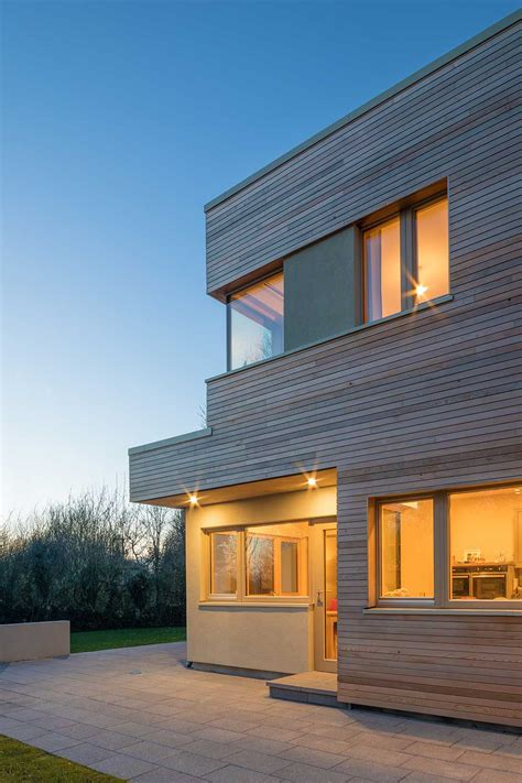 dream green homes a green builder s dream green home passivehouseplus ie
