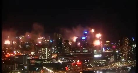 new year 2016 st melbourne melbourne australia 2016 new year fireworks show
