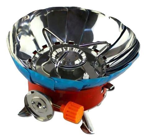 maxxio kompor cing anti angin portable stove kompor