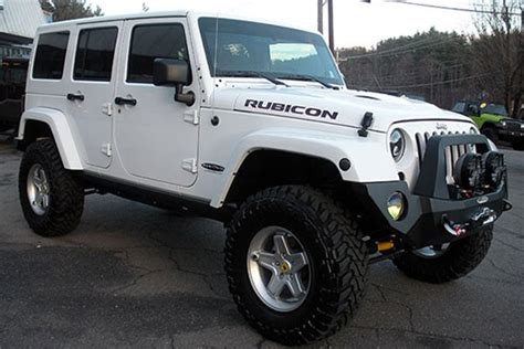 jeep rubicon white 4 door pics for gt jeep wrangler 2014 white 4 door