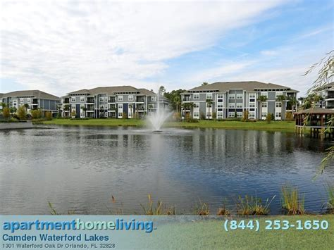 Apartments In Waterford Orlando Camden Waterford Lakes Apartments Orlando Apartments For