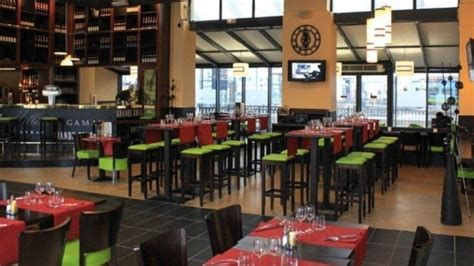 le grand comptoir restaurant 2 boulevard louis roederer
