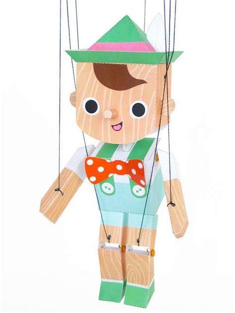printable paper puppets 206 best pinocchio printables images on pinterest