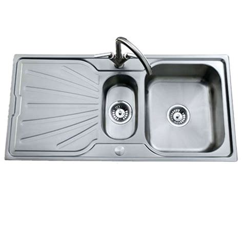 stainless steel deep bowl service sinks clearwater deep blue 1 5 bowl stainless steel linen