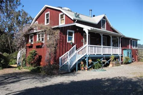 Olema Cottages by 301 Moved Permanently