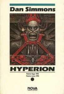 hyperion bolsillo ciencia ficcion 50 libros de ciencia ficci 243 n