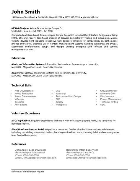 Drupal Developer Cover Letter by Drupal Developer Resume Sle Proper Way To Submit A Resume Via Email Resume Cover 100