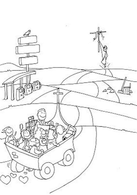 algunos dibujos de paxi fano para trabajar en cuaresma algunos dibujos de paxi fano para trabajar en cuaresma