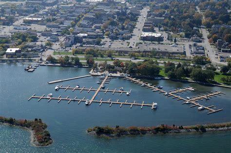 lowe boats orillia port of orillia ontario s lake country