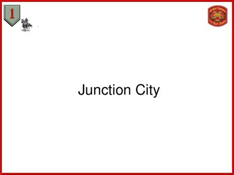 float your boat junction city ks july 13 ft riley network slides