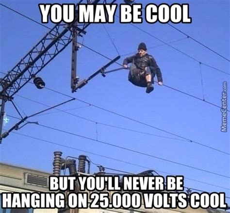 Electrical Meme - electricity puns memes best collection of funny