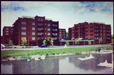 Apartment Complex Asheville Nc Approved 133 Unit Apartment Complex In Asheville River