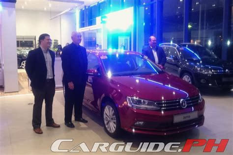 volkswagen philippines volkswagen philippines lays down 2016 product plans