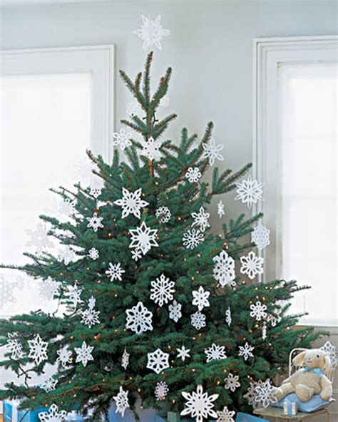 Handmade Tree Ideas - decorative tree ideas home designing