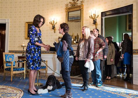 obama white house tour surprise from the president and mrs obama whitehouse gov