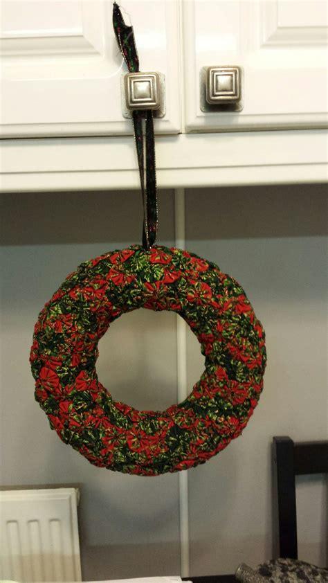 wreath    love making