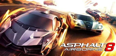 mod game asphalt 8 airborne asphalt 8 airborne mod apk data v1 2 1b 1 2 1b mod