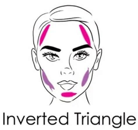 beards for inverted triangle face 21 best inverted triangle face shape images on